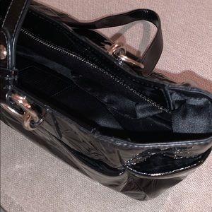 Coach Bags - Coach Patent Leather Purse
